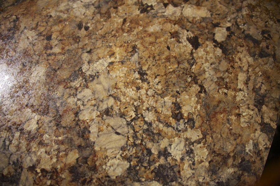 Granite like Laminate Countertop